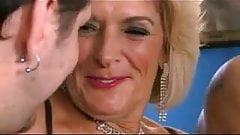 Granny Swallows Two