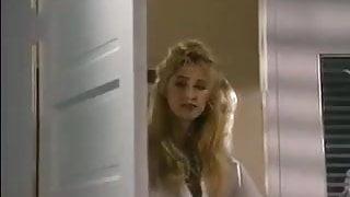 Crystal Wilder, Nikki Dial, Jon Dough in vintage xxx video