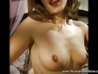 Wife working off husbands debt sex - When husband is away at work wife masturbates