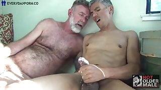 Jack Sullivan and Thor Llanura (FD P5)
