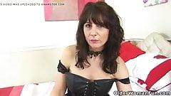 Mistress Toni Lace
