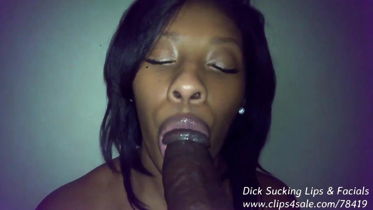 Black Girls Sucking Dick