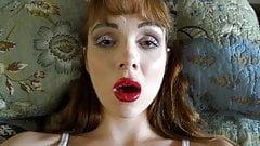Aliya Brynn Loves Your Pussy Licking Skills
