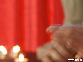Self testicle massage video porn Self massage equals pleasure