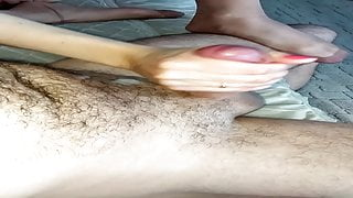 wife gives me a dick