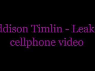 Playboy celebrity sex tapes Celebrity sex tape addison timlin leaked mobilephone video