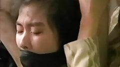 Lesbian Asian Rope Bondage