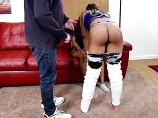 Vise grip self adjusting wire strippers Attitude adjustment 8 - spanking