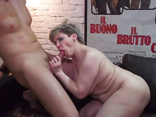 Milfs fuck young boys Hairy and shaved matures fuck young boys