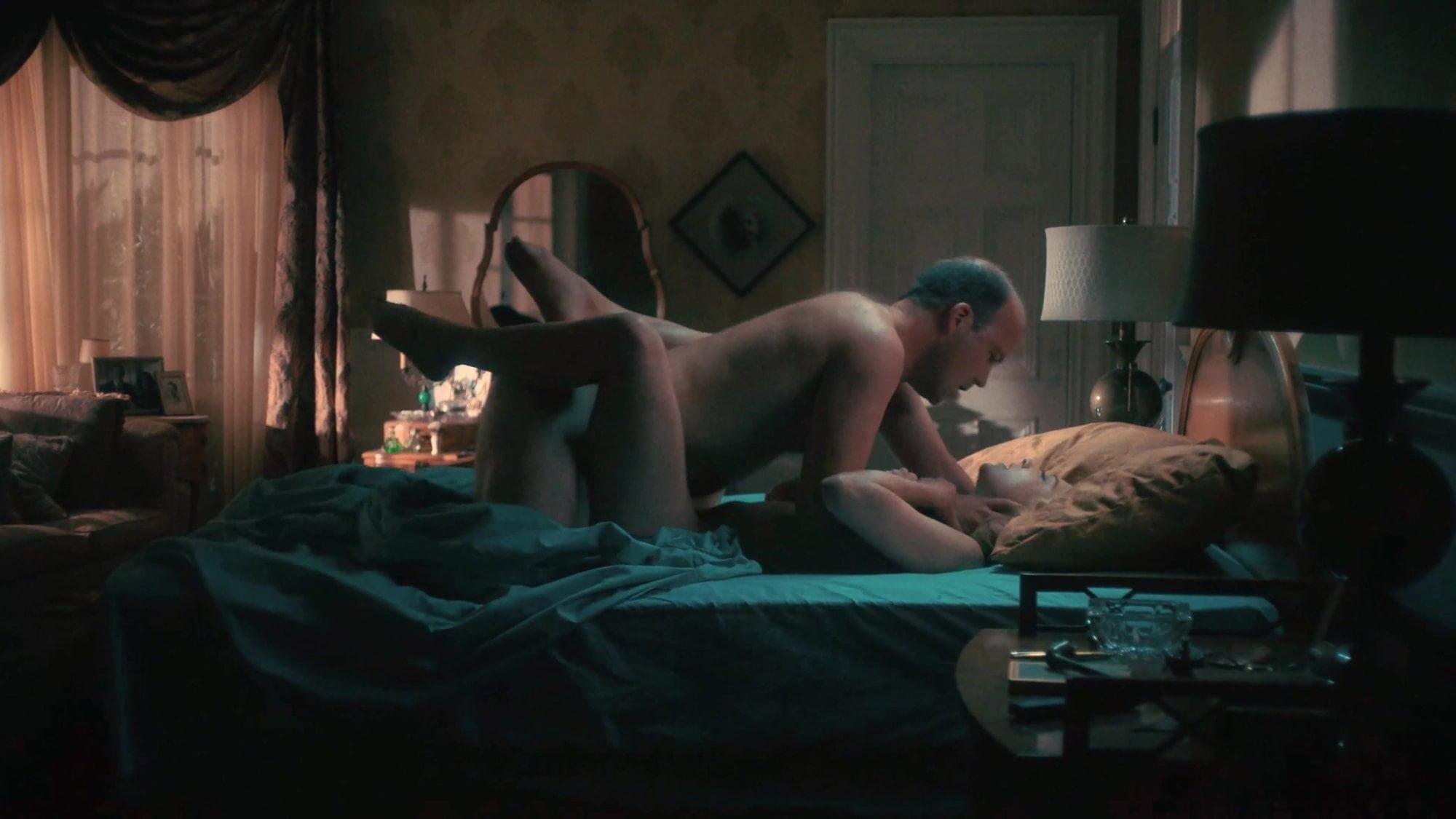 Natalie Dormer Porn+ natalie dormer sex penny dreadful coa s01e02 (reduced music)