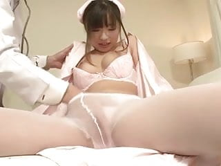Stories of nurses doing penis exam Perky nurse shizuku is given an exam that soaks her pussy