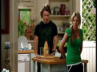 Indiana slut - Indiana evans - home and away