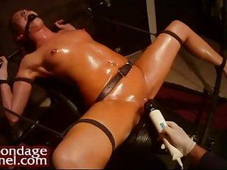 Gay bondage orgasms - Pov bondage orgasms