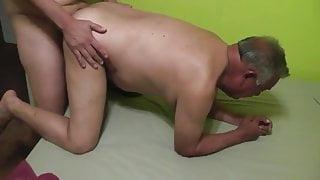 BEAR FUCKING HANDSOME