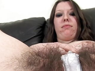 Nasty ugly pussy Ugly girl hairy cunt