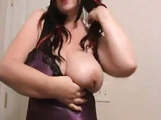 Ginger 38h boobs Vintage 38h lactating lateshay full tits