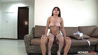 Petite Fertile Teenage Maid Gets Knocked Up By Boss