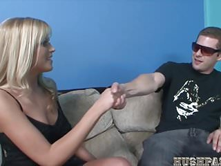 Biggest shemale cock pics movies Cute blonde mows on biggest white cock