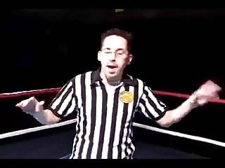 Mini maniacs midget wrestling Bbw wrestling a midget