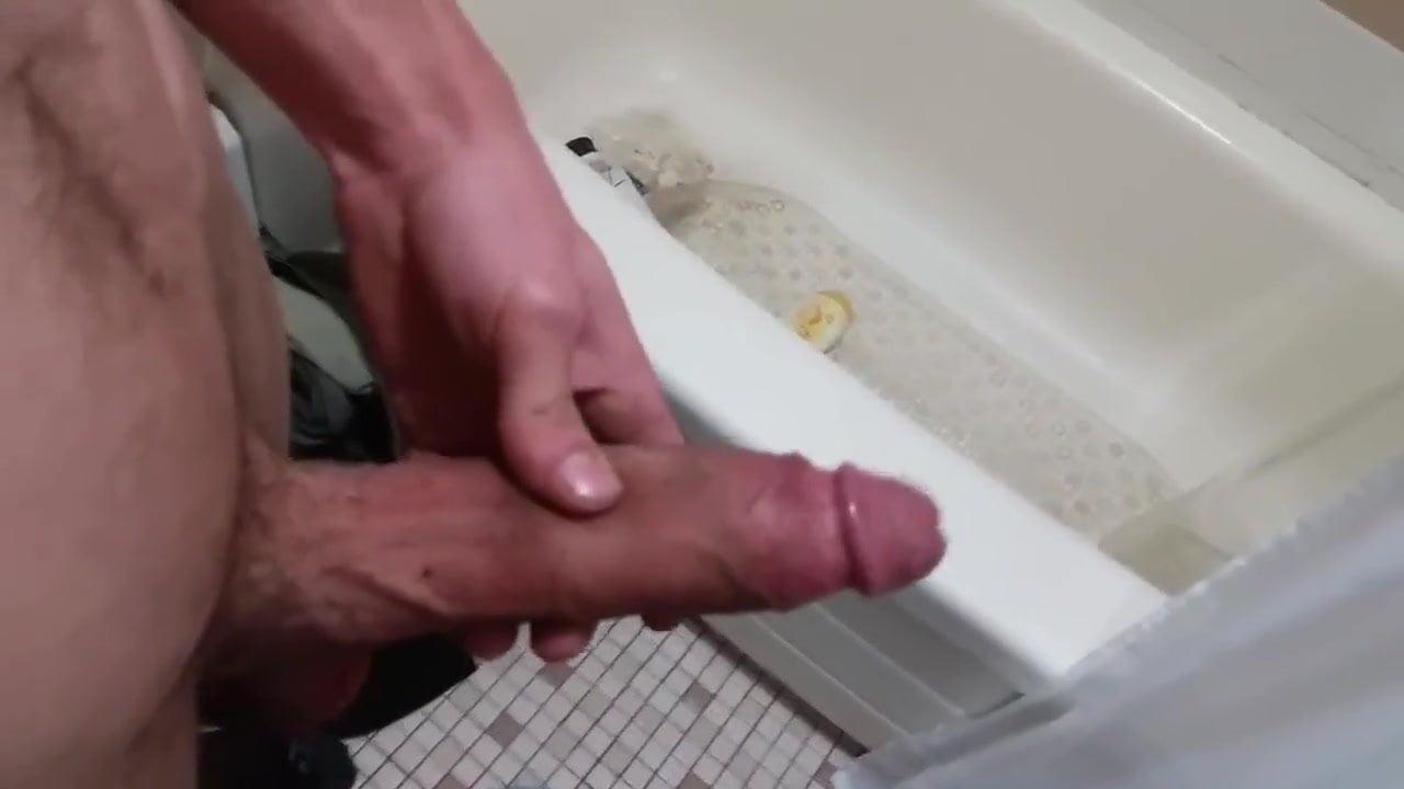 My 27yo 9 5inch Monster White Cock Gay Porn C2 Xhamster