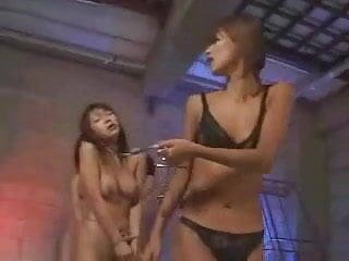 Lesbian sm in - Japanese video 122 soft sm lesbian