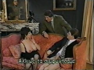 Lesbian masturbating stories porn - The story of madame and monsieur dupont 1998