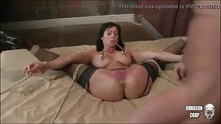 Kendra Lust tied and fucked 2