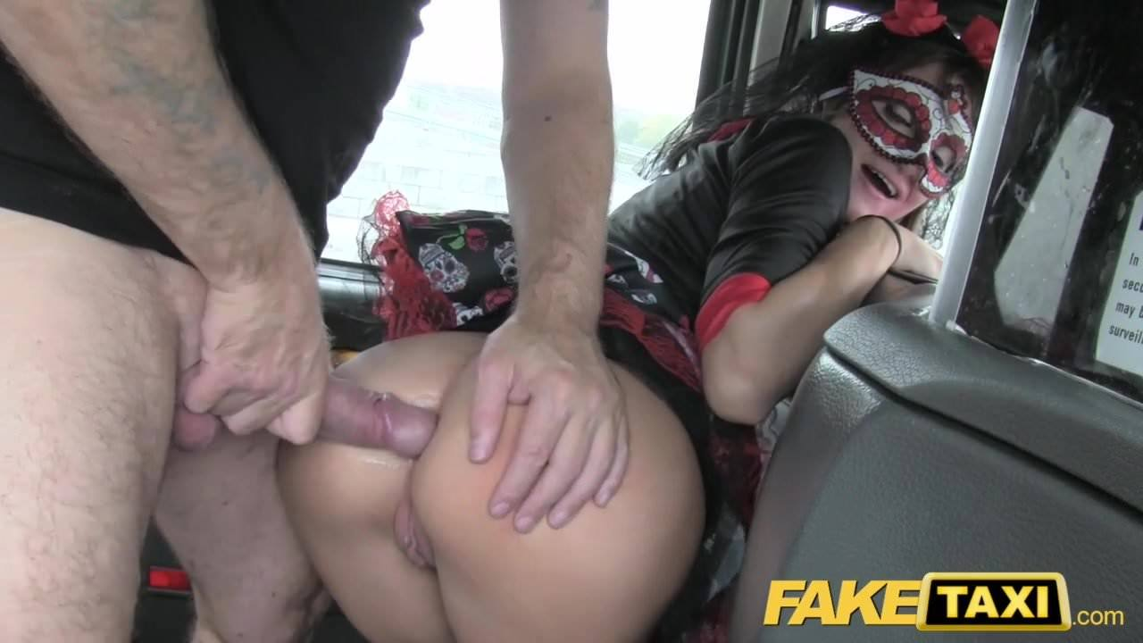 Fake Taxi Cheating Boyfriend