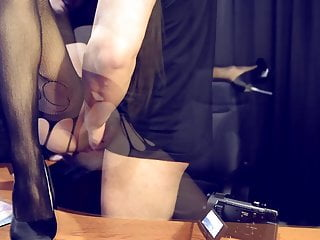 Fuck you fuck this fuck that You like this fuck position with the secretary