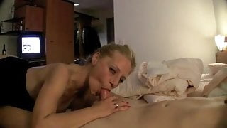 Aliessa fucks in FF nylons