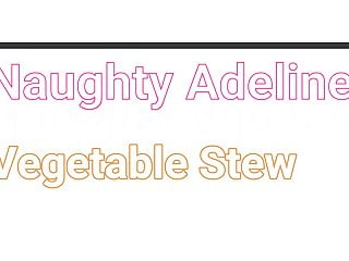 Dildo machines trailers Trailer: vegetable stew