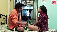 Mohini Bhabhi ki suhaagraat