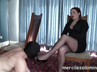 Domination goddess Dominated by goddess sophia - strict british mistress