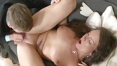 Russians Love Anal Sex