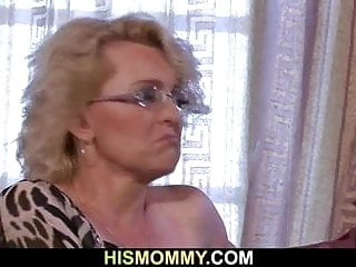 Nude mom lesbian Teen and mom lesbian pussy-licking orgy