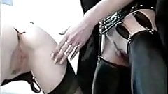 Lesbian mistress