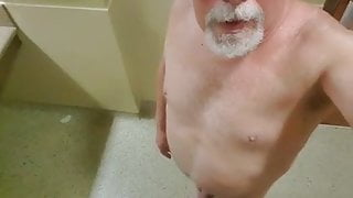 Fag Bill Pfaff body inspection