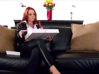 Janet mason pornstar Janet mason gracie glam moms secret admirer