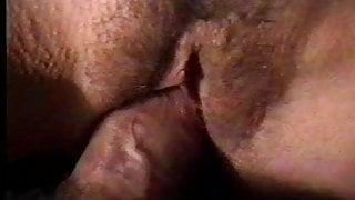 Creampie Close-up