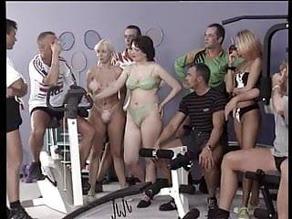 Elke sommer sex German orgy - monika sommer