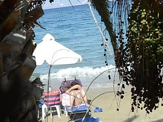 Bikini brides legs - Open legs bikini mature