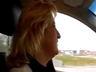 Race driver dick geyer - Mature german taxi driver likes takes a dick