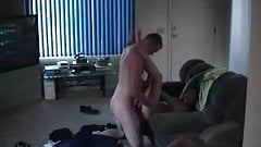 Must see guy caught cheating