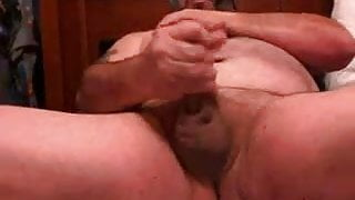 Grizzly Bear Cums