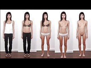 Xxx slideshows - Dressed - undressed slideshow no sound