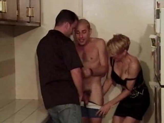 Hubby Talks Wife Fucked
