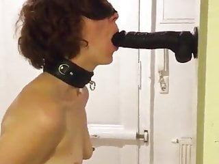 Kate gosslin sucks - Training kate the webslut: sucking cock