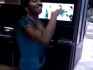 Amateur indian naked Tamil girl dancing and showing naked body