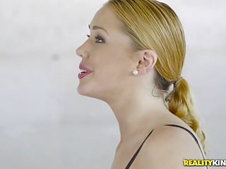 Lesbian foot loving live Realitykings - we live together - lovely haley