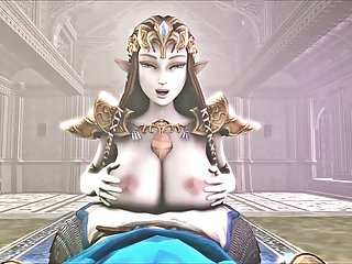 Cartoon images xxx - Zelda xxx